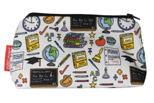 Selina-Jayne Teachers Limited Edition Designer Cosmetic Bag